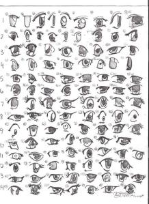 jenis mata
