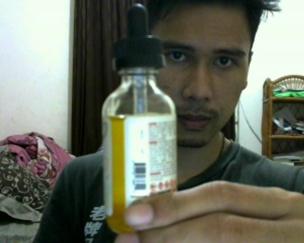 contoh botol liquid 60 ml