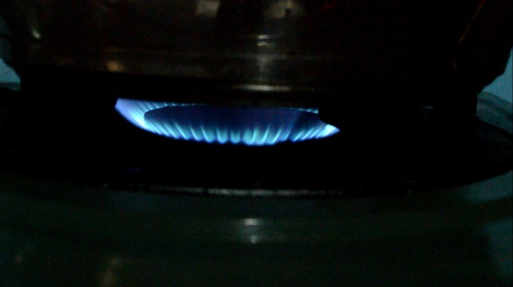 api sedang