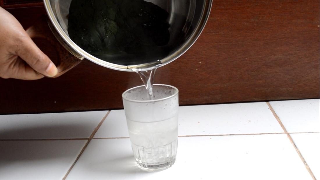 tuang air