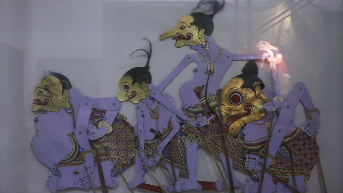Wayang Cirebon 2