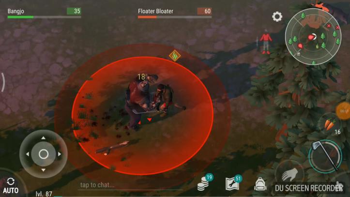 FLOATER BLOATER