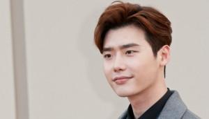 Lee Jong Sook