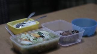 Makanan GHS